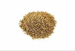 Greenish Brown Organic Ajwain, Packaging Size: 25 kg