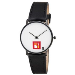 Classic India Men Wrist Watch, For Formal