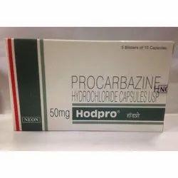Hodpro Procerbazine 50 Mg Capsules