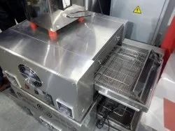 Electrical Conveyer Pizza Oven