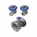 FWD Ultrasonic Flow Meter