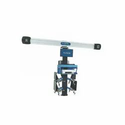 3D Car Wheel Alignment System