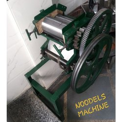 Automatic Noodle Packing Machine