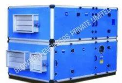Double Decker Air Handling Unit