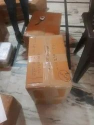 International Courier Services, 38 Kgs, Negotiable