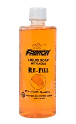 Fabron Refill Orange Liquid Soap