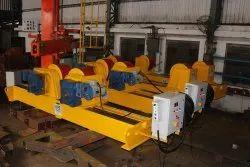 WRL-70 Welding Rotator Lead Screw Type