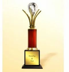 WM 9874 Award Trophy
