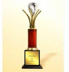 WM 9874 Award Trophy