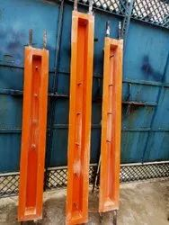 Fencing Pole Mould