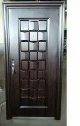 Pelicano Brown Door