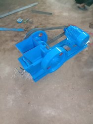 Mild Steel Jaw Crusher Manufacturer