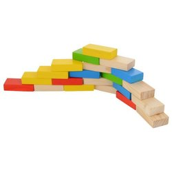 Wood Pre School Learning Toys, Child Age Group: 3+ Years