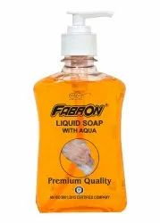 Fabron Liquid Orange Soap