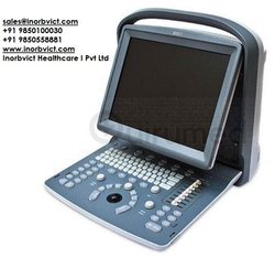 Ultrasound Machine, Color Doppler Velocity, Linear Array(MHz)
