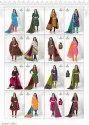 Deeptex Prints Classic Chunaris Vol 22 Bandhni Printed Cotton Chudidar Dress Material Catalog
