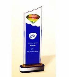 CG 426 Crystal Trophy
