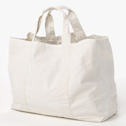 Cotton Plain Recycled Organic Bag, For Grocery, Capacity: 8kg
