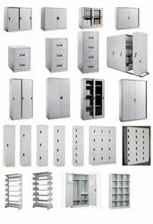 Standard For Laptop Inbuilt lock Metal Locker, No Of Lockers: 20