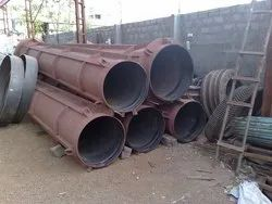 PSC SPUN Pipe Mould for Making Pipes