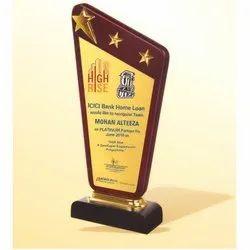 WM 9729 Novel Award Trophy