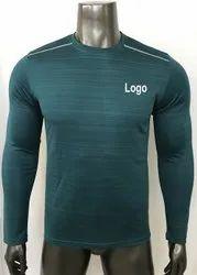 Mens Full Sleeve T Shirt