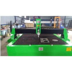 Automatic CNC Air Plasma Cutting Machine
