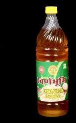 Swarnbhoomi  mustard Oil