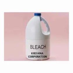 5 L Liquid Bleach