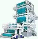 Tarpaulin Making Plant Exporter