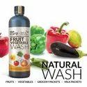 Vegetable Wash