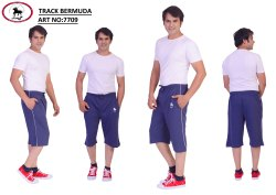 Lucky 7 6 Colors Men Bermuda, Model Name/Number: 7709