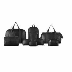 Mboss 8 In 1 Travel Combo Set