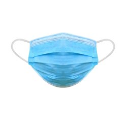 3 Ply Non Woven Face Mask