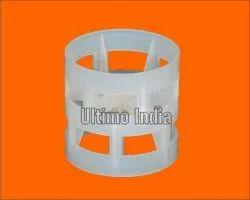 PVC Raschig Ring