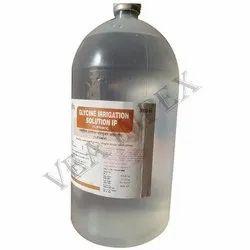 Glycine Irrigation Intravenous Infusion