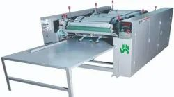 Cotton Bag Printing Machine