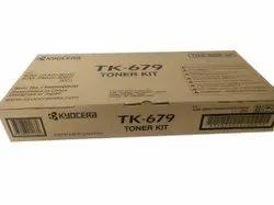 Kyocera TK-679 Toner Cartridge