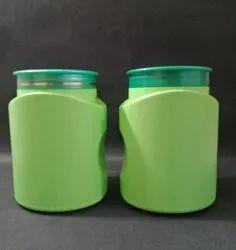 Brezza Jar