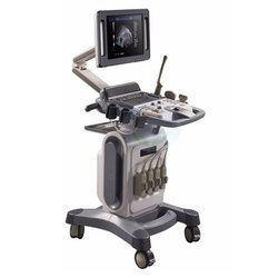 BPL Sonography Machine