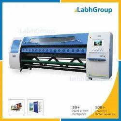 Digital Flex Printing Machine, Model Name/Number: PR-501
