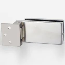 CR-SFS-9 Wall to Glass Hinge