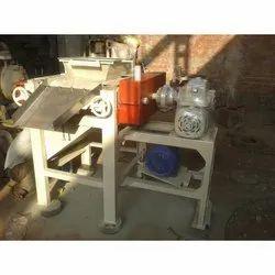 50 Hz Mild Steel Toilet Soap Triple Roll Mills, 220 V