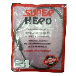 Super Hero Accelerator Cable