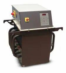 Servo Voltage Stabilizer, For Industrial, Capacity: Up 3500KVA