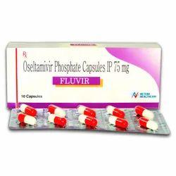 Oseltamivir Tablet