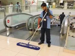 Mall Cleaning Services