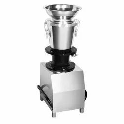 Commercial Mixer Grinder 5ltr Square Type