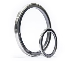 Round Graphite Ring