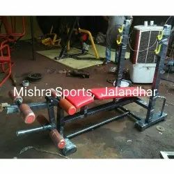 Olympic Multi Purpose Bench